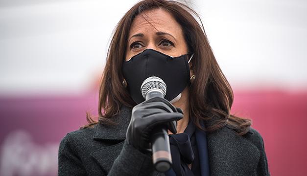 Kamala Harris, el factor de dinamismo de la discreta campaña de Joe Biden