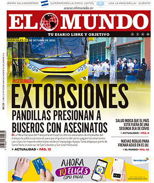El Mundo Digital 21/10/20