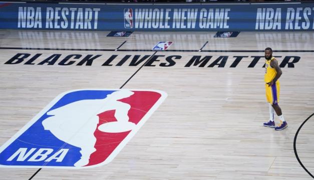 La NBA valora comenzar la nueva temporada en Navidad