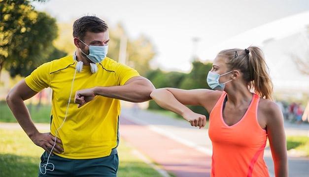 El impacto de la pandemia del Covid-19 en el deporte
