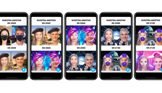¿En qué consiste la nueva función de Snapchat que busca unir amigos en plena pandemia?