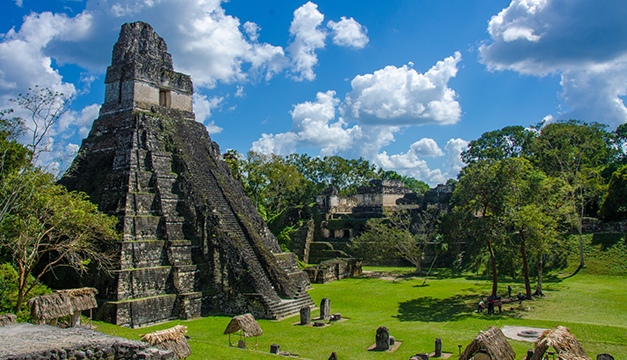 ¡Increíble! Los mayas inventaron el filtro de agua hace 2.000 años