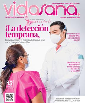 Revista VIDASANA edición 67