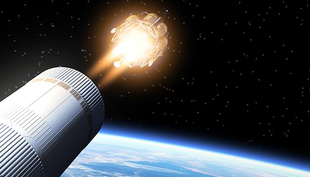 ¿Cómo se vota desde el espacio? Así lo hizo una astronauta de EEUU