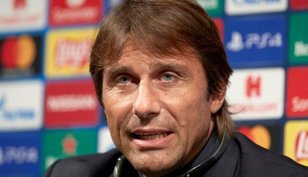 """Conte: """"Me hace reír que se hable de las ausencias en el Real Madrid"""""""