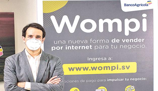 Wompi la nueva plataforma de pagos electrónicos de Banco Agrícola
