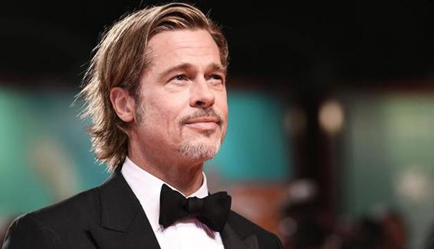 El gesto solidario por el que Brad Pitt se ha vuelto viral