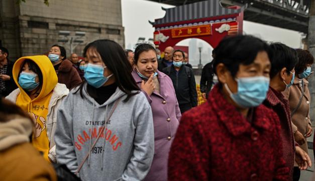 Un millón de chinos ya se han vacunado contra el coronavirus