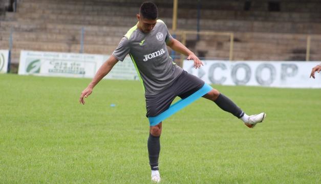 FAS podrá recuperar a tres jugadores titulares para la segunda fase del Apertura 2020
