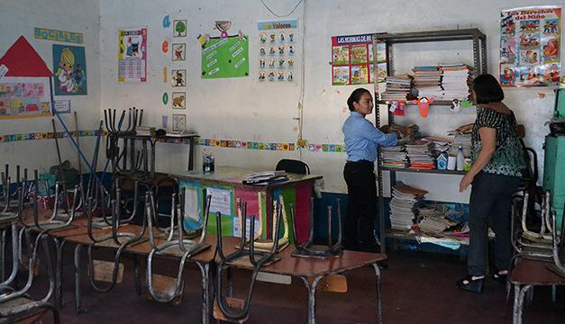 Educación destinará $5 millones para año escolar presencial