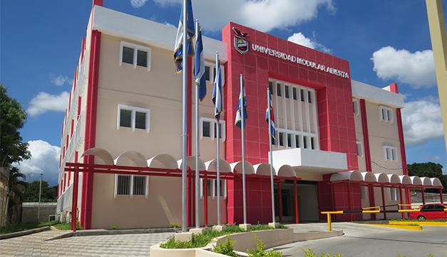 La Universidad Modular Abierta renueva su oferta académica