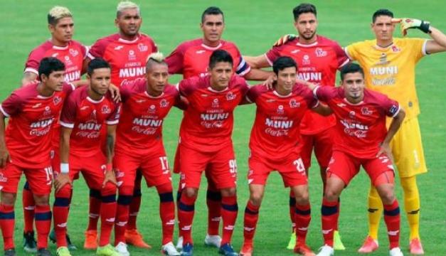 Henry Hernández sin margen de error tras recibir la titularidad con Malacateco