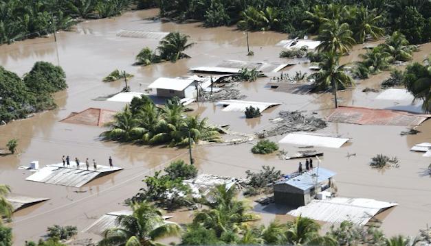 Bancos multilaterales anuncian ayuda a Guatemala, Honduras y Nicaragua por Eta