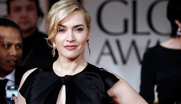 Kate Winslet se posiciona como la mejor buceadora de Hollywood