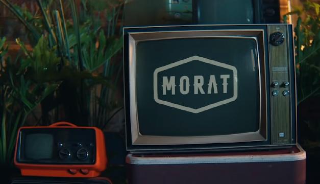 Morat lanza su nuevo sencillo 'Al Aire'