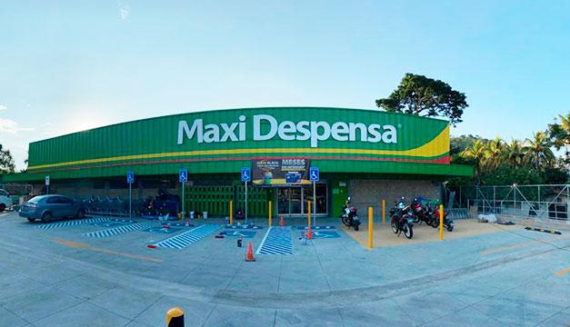 Walmart abre su tienda 102 en la ciudad de Santa Ana