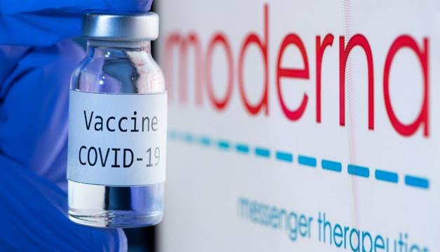 Moderna solicitará este lunes autorización para su vacuna de covid-19 en EEUU y Europa