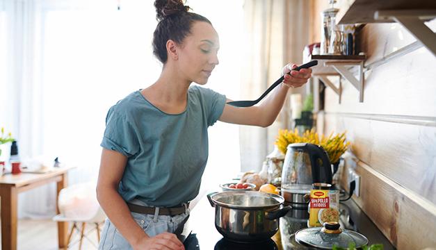 Sopas Maggi® lanza al mercado la primera sopa libre de gluten
