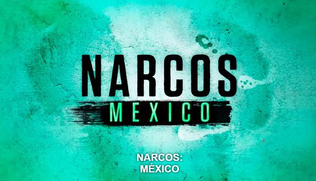 """Estos son los famosos que integran la tercera temporada de la serie """"Narcos: México"""""""