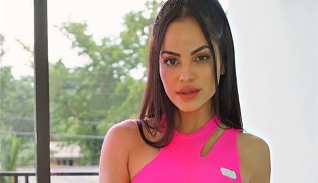 Ella es la Natti Natasha salvadoreña que paraliza Instagram