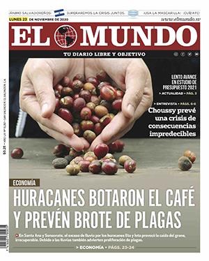 El Mundo Digital 23/11/20