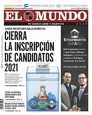 El Mundo Digital 20/11/20