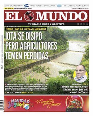 El Mundo Digital 19/11/20