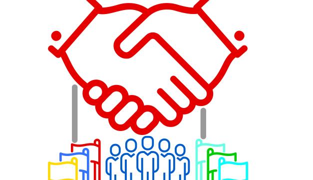 Entre acusaciones partidos firmarán un pacto de no agresión
