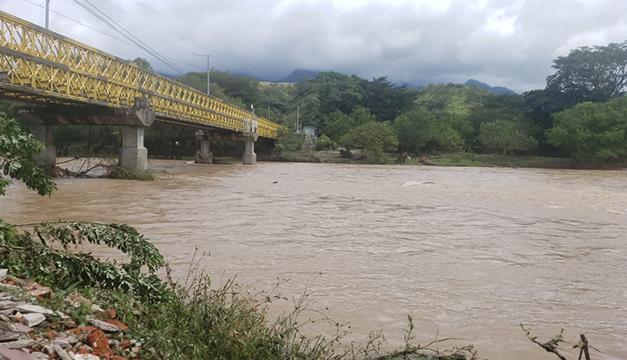 Productores reportan $6 millones en pérdidas de hortalizas y frutas por lluvias en El Salvador