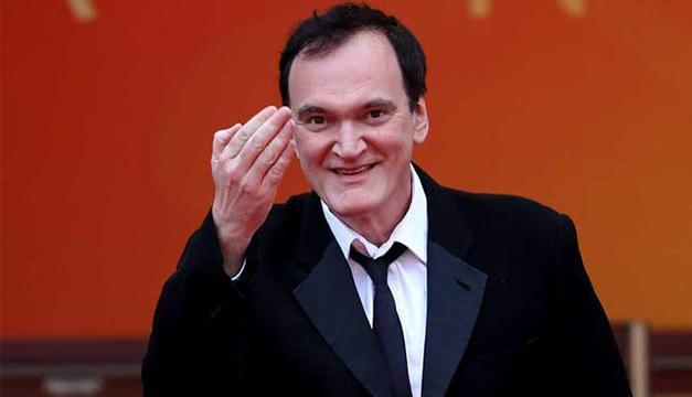 Quentin Tarantino escribirá dos libros de sus films
