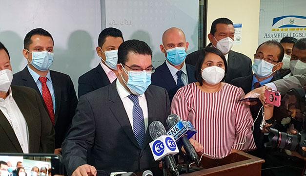 Diputados analizarán crear cuerpo de investigación dentro de la Fiscalía