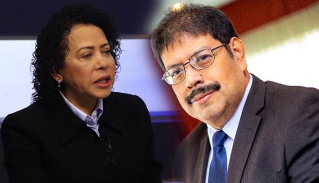 """Comisionada dice """"no recuerda"""" haber hablado con expresidente BCR de asistencia a Asamblea"""