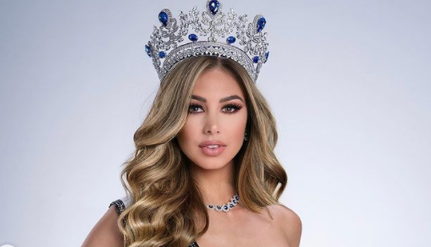 Vanessa Velásquez no coronará a la nueva Miss El Salvador