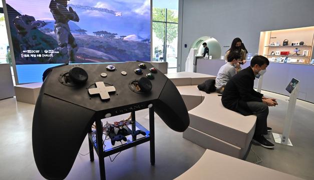 Microsoft se adelanta y lanza su nueva Xbox a dos días de la llegada del 'PlayStation 5'