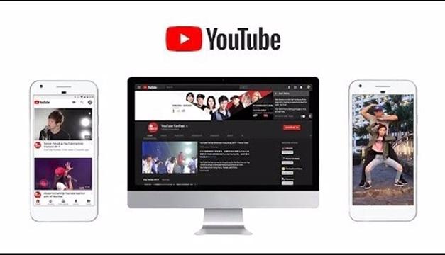 YouTube ya permite ver vídeos en resolución 8K en televisores