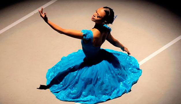 La danza clásica y contemporánea te esperan este fin de semana en teatros salvadoreños