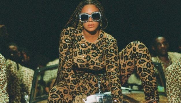 Beyoncé consigue nueve nominaciones a los Grammy