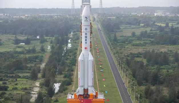 China lanzará una sonda para traer muestras de la Luna