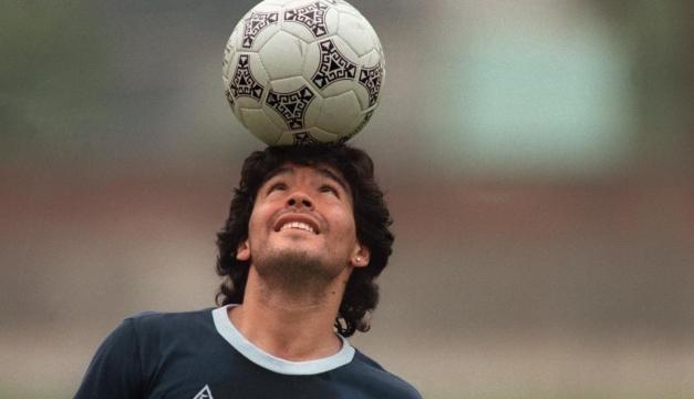Maradona, un astro mundial que marcó el fútbol para siempre