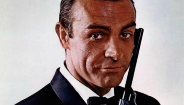Subastarán el arma de James Bond