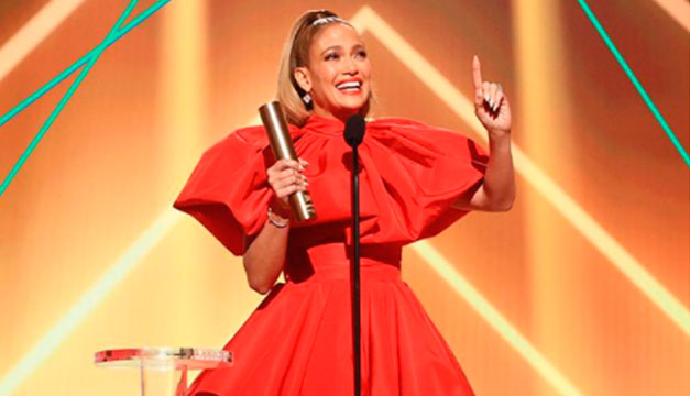 Los premios Choice Awards 2020 liderados por mujeres