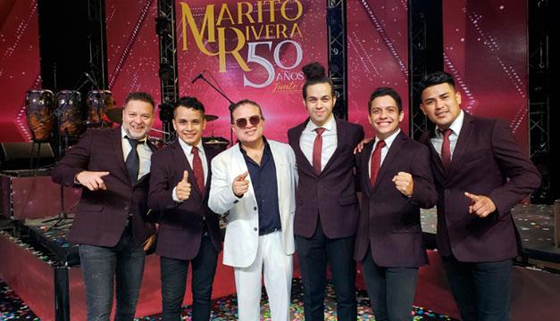 ¿Suspenderá Marito Rivera celebración de sus 50 años en San Miguel?