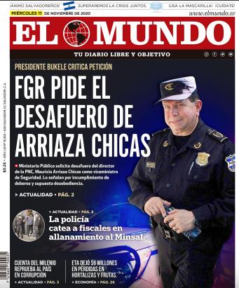 El Mundo Digital 11/11/20