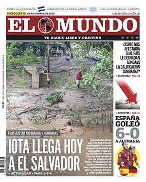 El Mundo Digital 18/11/20