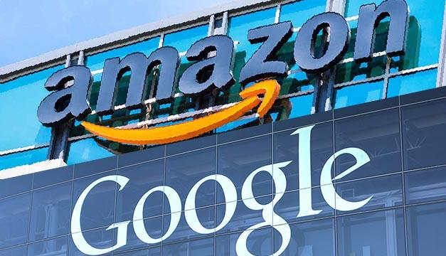 Francia multa con 135 millones de Euros a Google y Amazon por instalar 'cookies' sin permiso de los usuarios