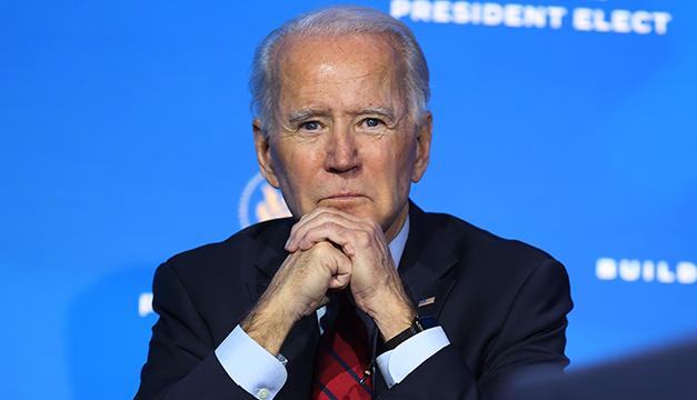 ¿Por qué seis de cada diez estadounidenses aprueban a Biden antes de que asuma su mandato?