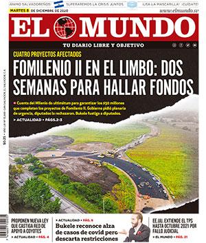 El Mundo Digital 08/12/20