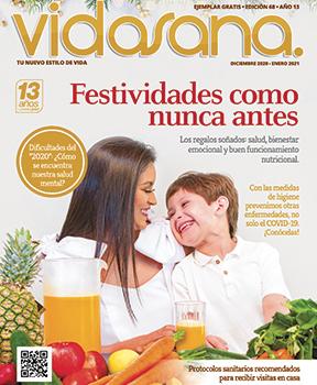 Revista VIDASANA -edición 68