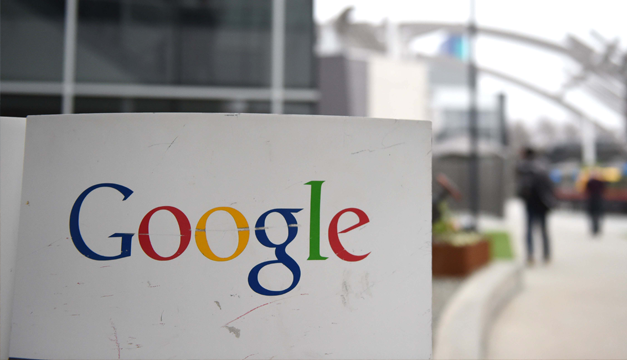 Denuncian a Google por tercera vez en dos meses