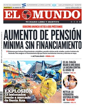 El Mundo Digital 05/01/21